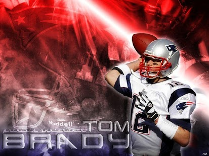 Tom Brady Wallpapers