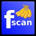 FDDB Scanner icon