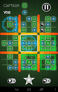 Inception Tic Tac Toe - screenshot thumbnail