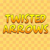 Twisted Arrows