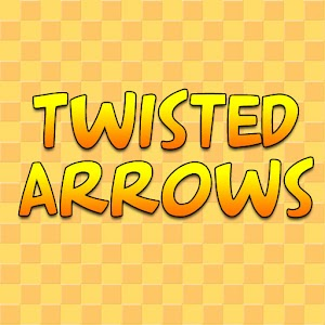 Twisted Arrows for PC and MAC