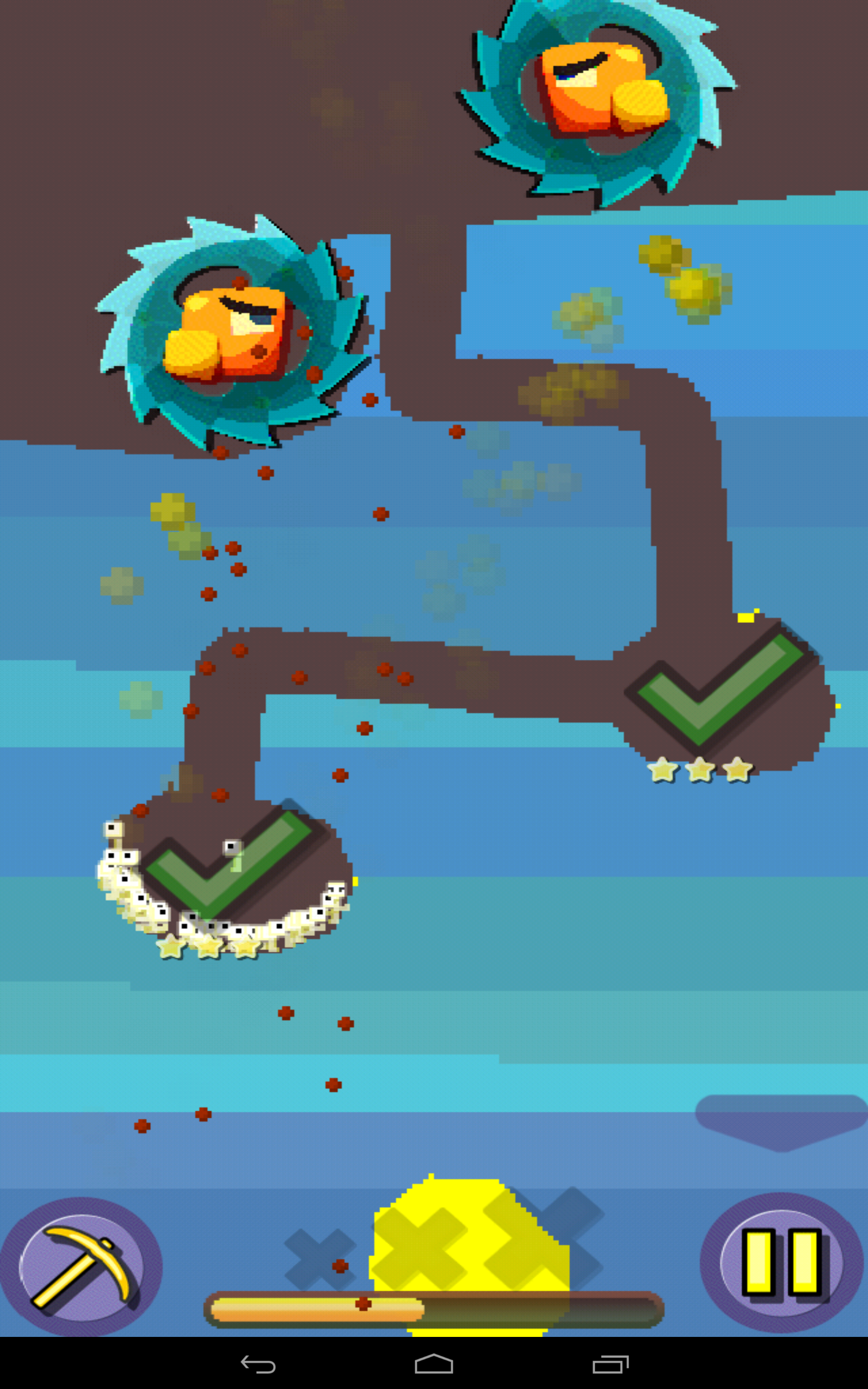 Micro Miners screenshot #6