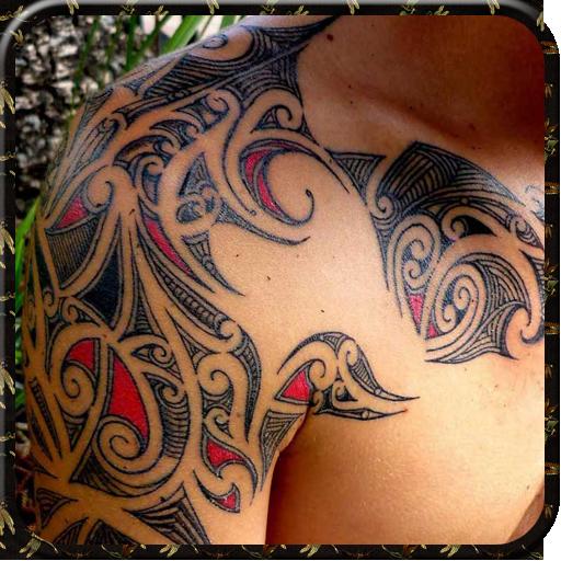 Tattoo Ideas For Men LOGO-APP點子