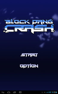Block Pang Crash