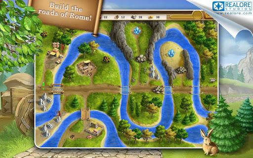 玩策略App Roads of Rome (Freemium)免費 APP試玩