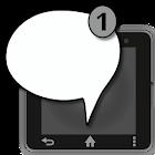 SmartWatch2 Notifier icon