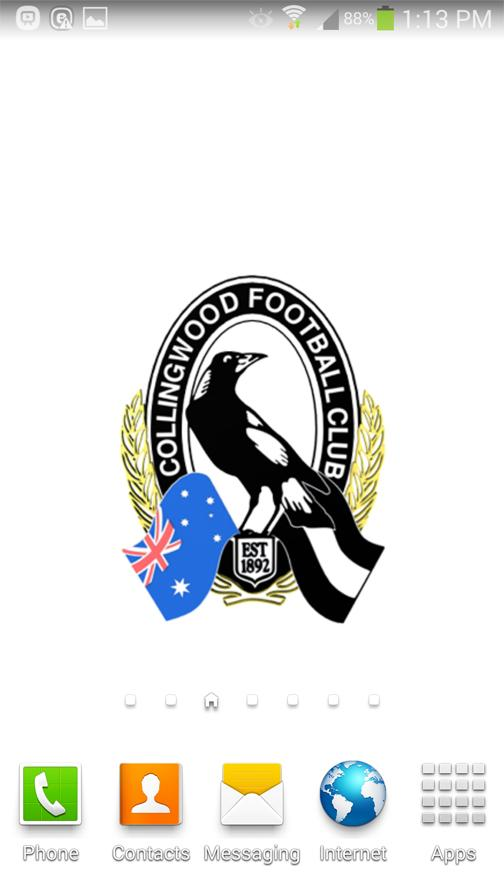 Collingwood Spinning Logo- screenshot