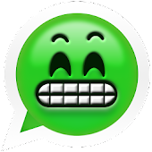 Whatsapp Joker