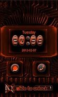 Screenshot of GO Locker Orange Tech