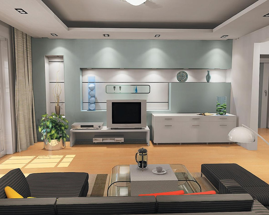 Dream Home Design - screenshot