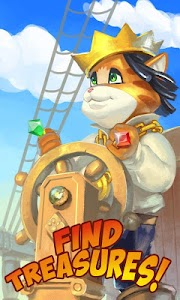 Pirate Cat Adventures v1.0