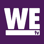 WE tv Mobile for Tablet icon