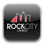 Rock City Church official app
