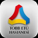 TOBB ETÜ Hastanesi icon