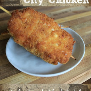 Grandma'S City Chicken Recipe