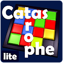 Catastrophe slide puzzle Lite icon