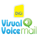 Digi Visual Voicemail