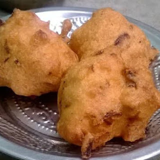 Pepper Bonda Recipe