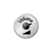 SLW Audio Volume Widget