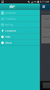 Affinity Bank Mobile Banking - screenshot thumbnail