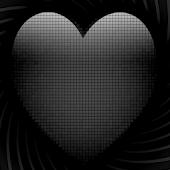 Black Heart Battery