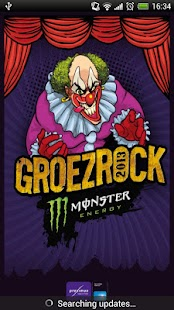 Groezrock - screenshot thumbnail