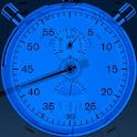 Professional Stopwatch logo