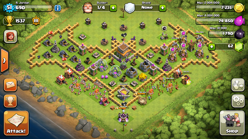 COC Guides Tips 2015