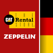 Zeppelin Rental