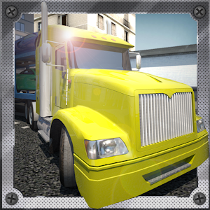 Car Transporter Parking Game 2 for PC and MAC