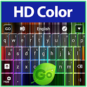 HD Color Keyboard