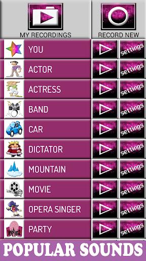 玩音樂App|人気のボイスチェンジャー免費|APP試玩