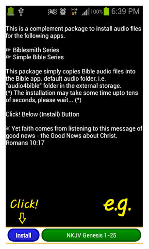 [MP3] 01 Genesis 1 2