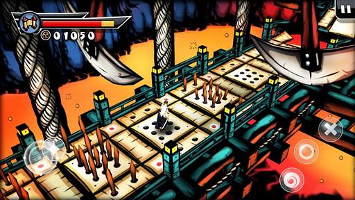 Samurai II Vengeance Android İndir