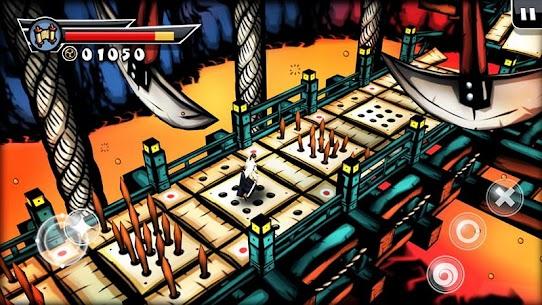 Samurai II: Vengeance 1.1.4 MOD (Mod Karma) Apk 5