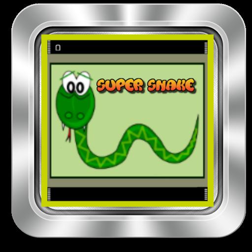 超级蛇 休閒 App LOGO-APP試玩