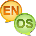 English Ossetic Dictionary icon