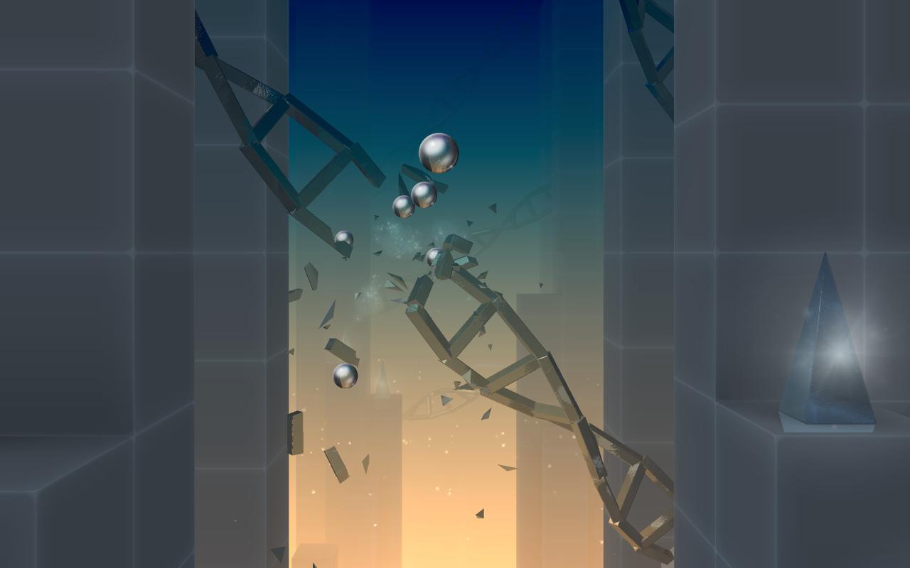 Smash Hit screenshot #4