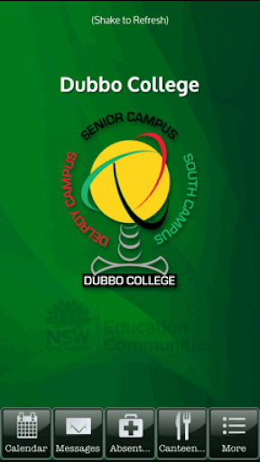 Dubbo College