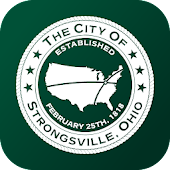 Official Strongsville, OH App