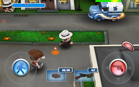 Mafia Rush™ 1.6.7 screenshot 640934