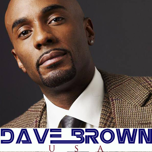 DAVE BROWN OFFICIAL