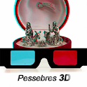 Pesebres 3D icon