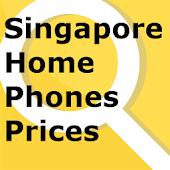 Singapore Home Phones prices