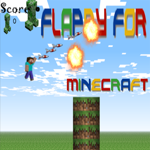 Flappy - for Minecraft