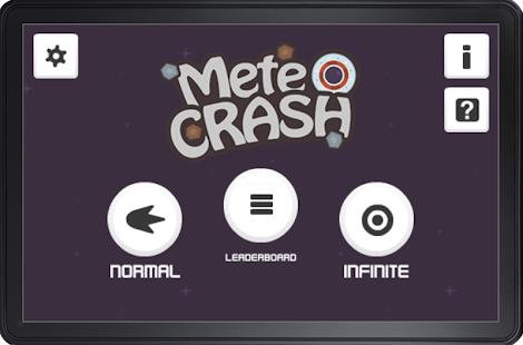Mete-Crash 4