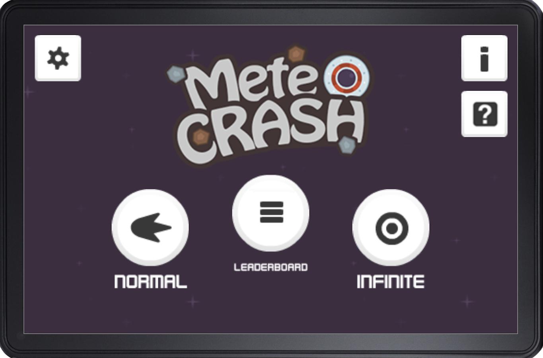 Mete-Crash 16