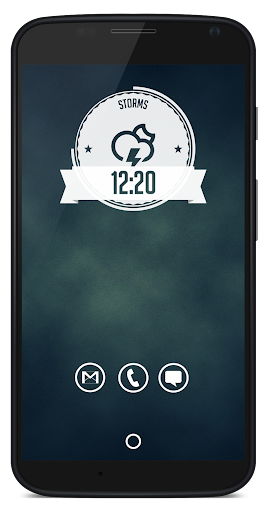 玩個人化App|Badges - UCCW Skin免費|APP試玩