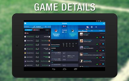 Football Livescore - 365Scores Screenshot 19