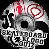 Skateboard Logo Quiz
